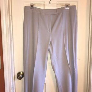 JONES NEW YORK Khaki Stretch Pants 16